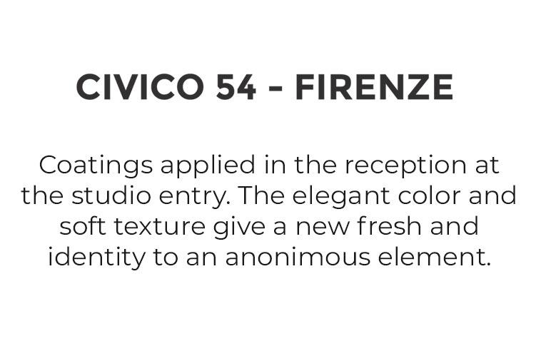CIVICO 54